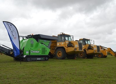 Launch of regional waste management facility