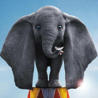 Dumbo review – Tim Burton makes a classic soar again
