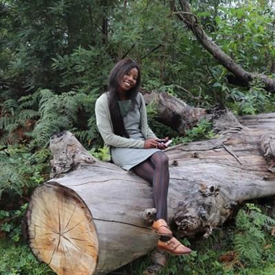 Phumla grows as nature leader