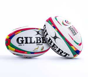 This is the ball that will be used in Lions matches in SA
