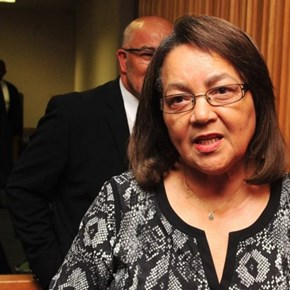 DA to announce whether De Lille disciplinary will be open to public