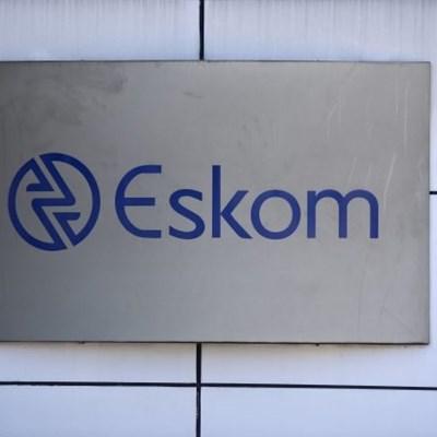 No load shedding imminent, says Eskom