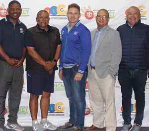 George hosts rural cricket week