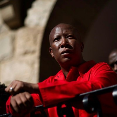 """Malema should tone down racial comments to save the EFF"""
