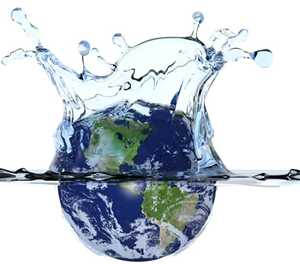 Today is World Water Day