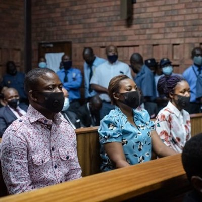 'Prophet' Bushiri's bail application to be heard later this week