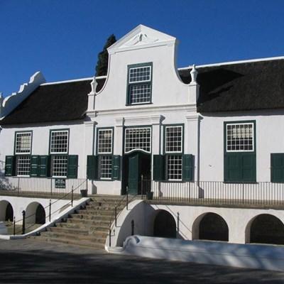 Museum in crisis