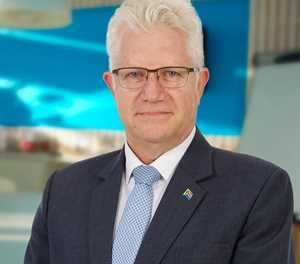 Winde cancels digicon on doctor's advice