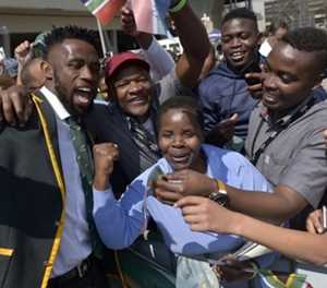 SABC's Rugby World Cup blackout 'lets country down'