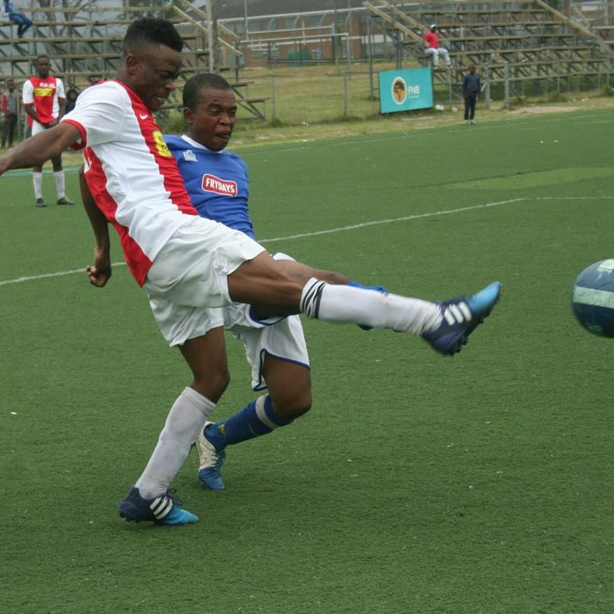 Black Cats Geolfa catch Abahlali by suprise