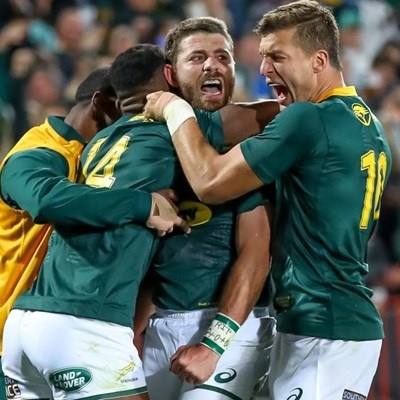 SA Rugby keen to get back to action, plans in place