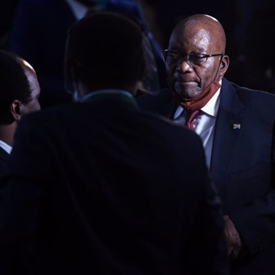 R25m in legal debt later, Zuma loses his lawyers