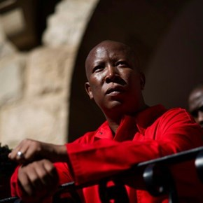Malema says he has the names of those 'plotting to assassinate' him