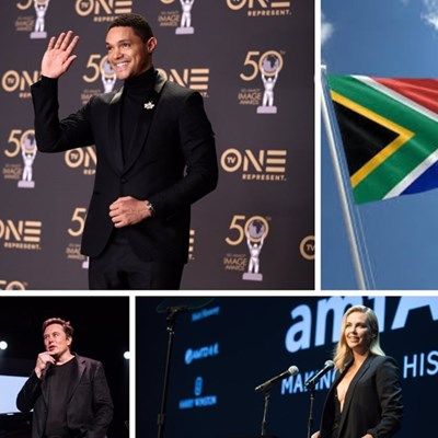 SA: 6th-sexiest nation in the world