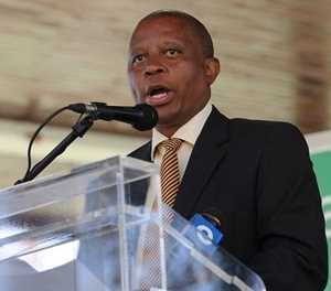 Mashaba proposes measures to help solve SA's economic crisis after Covid-19 lockdown