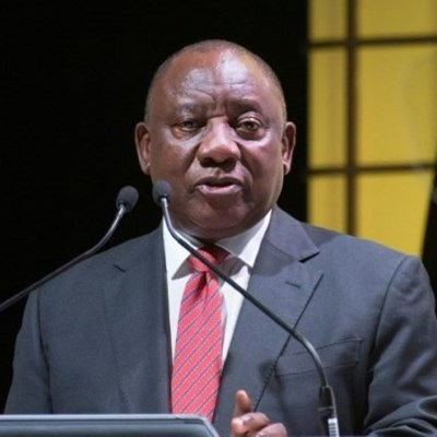 Ramaphosa just as guilty as ANC's 'problematic candidates' – expert