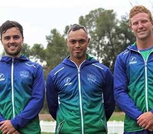 SWD cricketers to face England