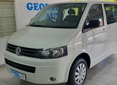 George Auto | Pick of the Week | Volkswagen kombi T5 2.0 TDI