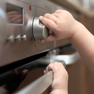 10 tips for making your home child friendly