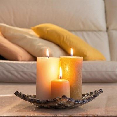 A hygge lifestyle makes for cosiness and contentment