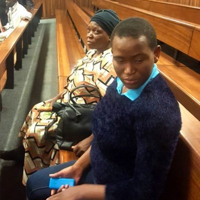 Bucket baby killer gets life in prison