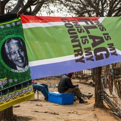 SA's youth are deserting the party of Nelson Mandela