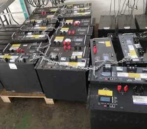 Costs keep rising as load shedding makes battery theft easy – telecom firms
