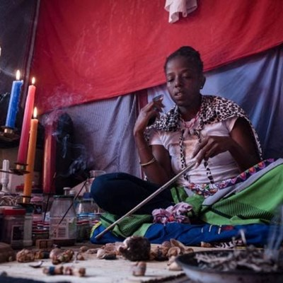 CRL Rights Commission asks for traditional healers to be included in Covid-19 fight