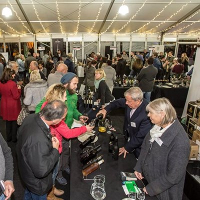 Don't miss annual Knysna Wine Festival