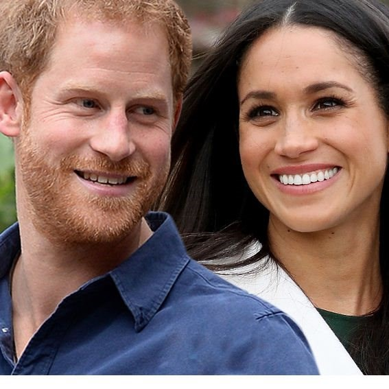 Royals choose lemon elderflower cake for wedding