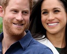 Royals choose lemon elderflower cake for wedding