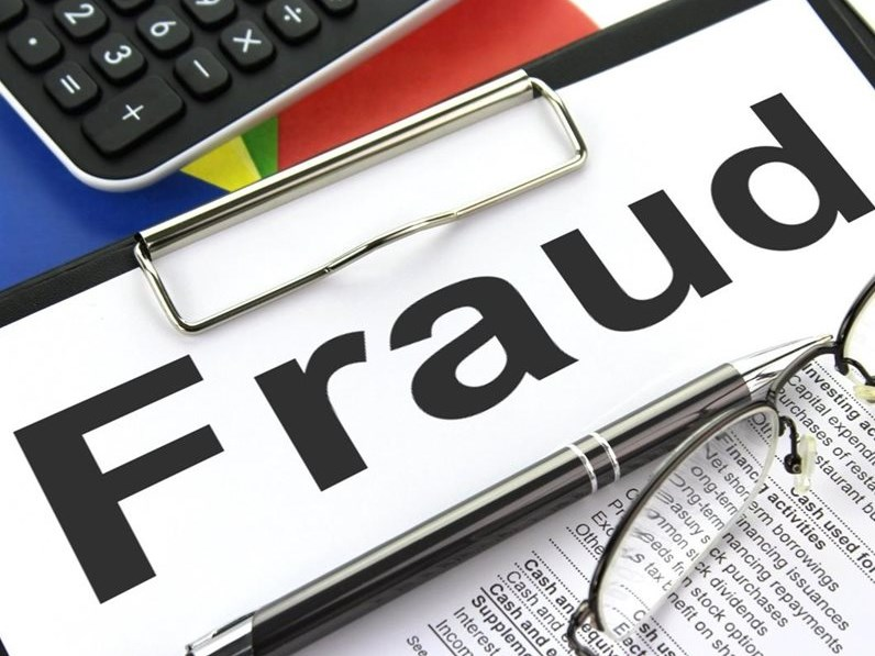 Avoid becoming a fraud victim