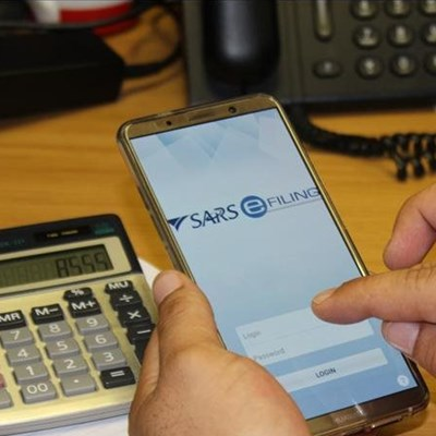 SARS clarifies new filing threshold