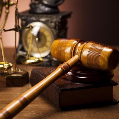 Man in court after assaulting police officers