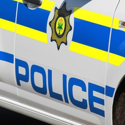 Alleged armed robbers behind bars