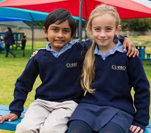 Curro George expands with new primary school offering