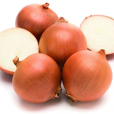 Are raw leftover onions poisonous?