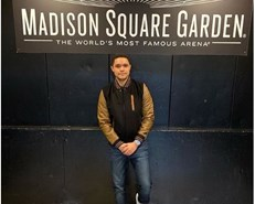Trevor Noah becomes first African to sell out Madison Square Garden