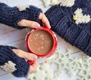 5 Winter hacks to keep you warm with Guzzle