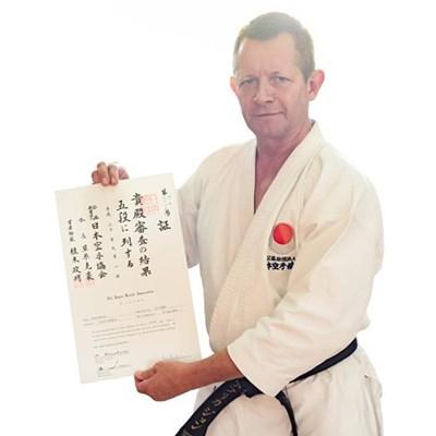 Knysna-Plett karatekas excel