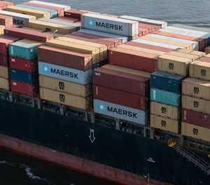 Cargo ships and planes can enter SA