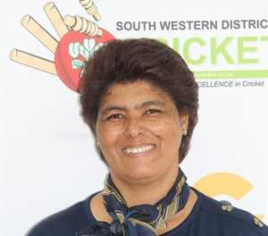High honour for SWD's Glenda Olifant