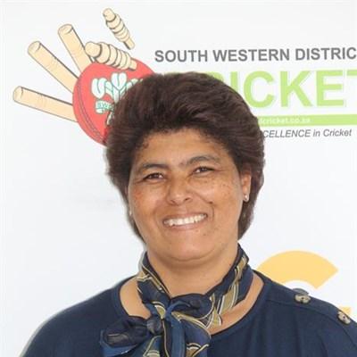 High honour for SWD's Glenda Olifant