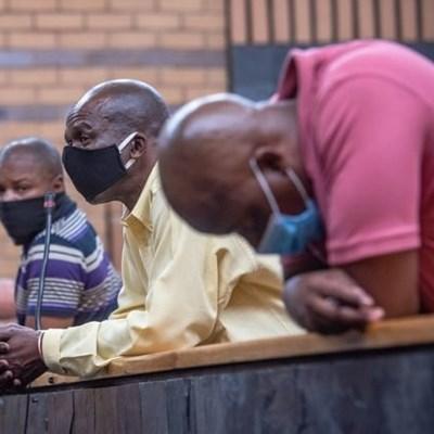 Marikana trial : 'cops dropped the ball'