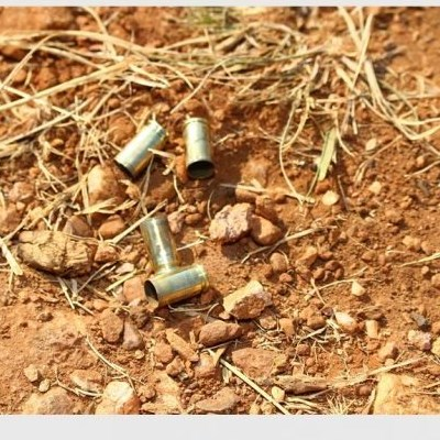Muldersdrift couple narrowly escape death after shots fired in their driveway
