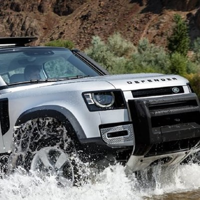 Jaguar-Land Rover commencing hydrogen testing by year end