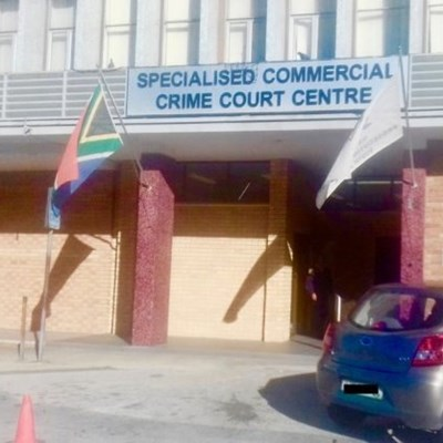 Top Prasa manager accused of selling 42km of railway line he didn't own