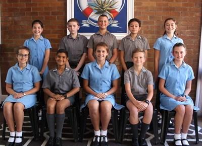 Laerskool Park top akademiese presteerders