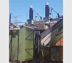 Answers demanded after Centurion transformers burn