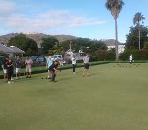 Bowls is where the action is this winter